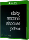 Sixty Second Shooter Prime Video Game