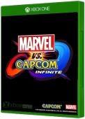 Marvel vs. Capcom: Infinite video game, Xbox One, xone