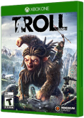 TROLL AND I Xbox One Cover Art
