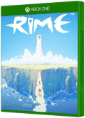 RiME Xbox One Cover Art