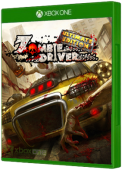 Zombie Driver Ultimate Edition Xbox One Cover Art