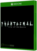 Phantasmal: City of Darkness Xbox One Cover Art