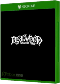 Deadwood: The Forgotten Curse Video Game