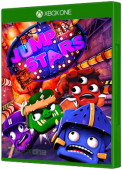 Jump Stars Xbox One Cover Art