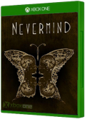 Nevermind Xbox One Cover Art