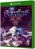 TowerFall Ascension Xbox One Cover Art