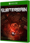 Subterrain Xbox One Cover Art