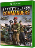 Battle Islands: Commanders Xbox One Cover Art