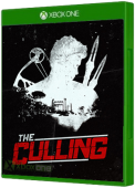 The Culling Xbox One Cover Art