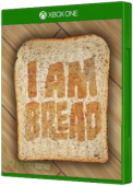 I Am Bread Xbox One Cover Art