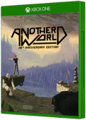 Another World: 20th Anniversary Edition Video Game