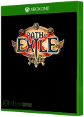 Path of Exile video game, Xbox One, xone