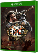 Path of Exile Xbox One Cover Art