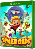 Spheroids Xbox One Cover Art