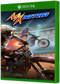 MX Nitro Xbox One Cover Art