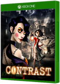 Contrast Xbox One Cover Art