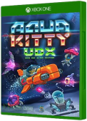 AQUA KITTY UDX: Xbox One Ultra Edition Xbox One Cover Art