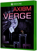 Axiom Verge Xbox One Cover Art
