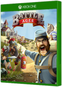 Battle Ages Xbox One Cover Art