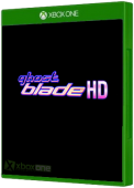 Ghost Blade HD Video Game