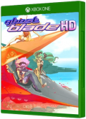 Ghost Blade HD Xbox One Cover Art