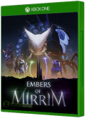 Embers of Mirrim Xbox One Cover Art