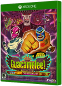 Guacamelle! Super Turbo Championship Video Game