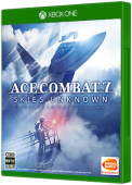 ACE COMBAT 7: Skies Unknown Xbox One Cover Art