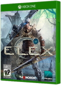 ELEX video game, Xbox One, xone