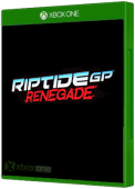 Riptide GP: Renegade Xbox One Cover Art