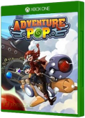 Adventure Pop Xbox One Cover Art