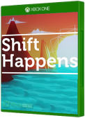 Shift Happens Xbox One Cover Art