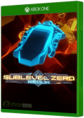 Sublevel Zero Redux Xbox One Cover Art