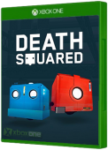 Death Squared Xbox One Cover Art