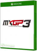 MXGP3: The Official Motocross Video Game