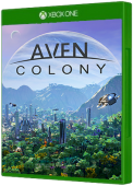 Aven Colony Xbox One Cover Art