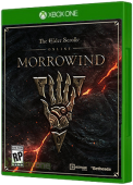 The Elder Scrolls Online: Morrowind Video Game
