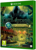 Dark Arcana: The Carnival Xbox One Cover Art