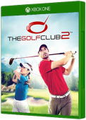 The Golf Club 2 Xbox One Cover Art