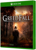 GreedFall  video game, Xbox One, xone