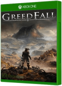 GreedFall  Xbox One Cover Art