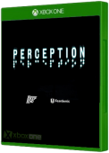 Perception Xbox One Cover Art