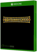 Warhammer Quest Xbox One Cover Art