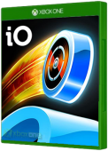 iO Xbox One Cover Art