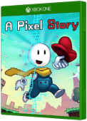 A Pixel Story Xbox One Cover Art