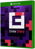 Chime Sharp Xbox One Cover Art