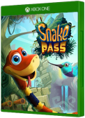 Snake Pass Xbox One Cover Art