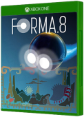 Forma.8 Xbox One Cover Art