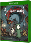 The Inner World Xbox One Cover Art