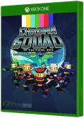 Chroma Squad Xbox One Cover Art